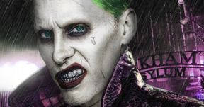 Jared Leto Doesn't Know If He'll Return in Suicide Squad 2