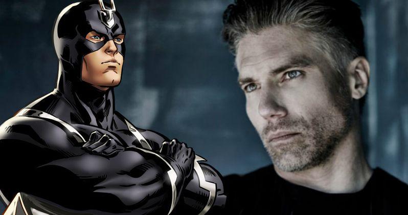 Inhumans Gets Hell on Wheels Star Anson Mount as Black Bolt