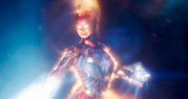 Captain Marvel Trailer #2 Arrives and Brings War with the Skrulls
