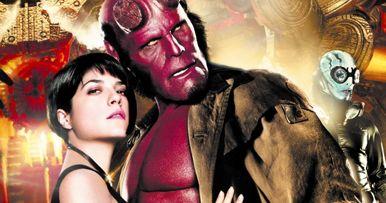 Selma Blair Is Heartbroken Over Hellboy Reboot