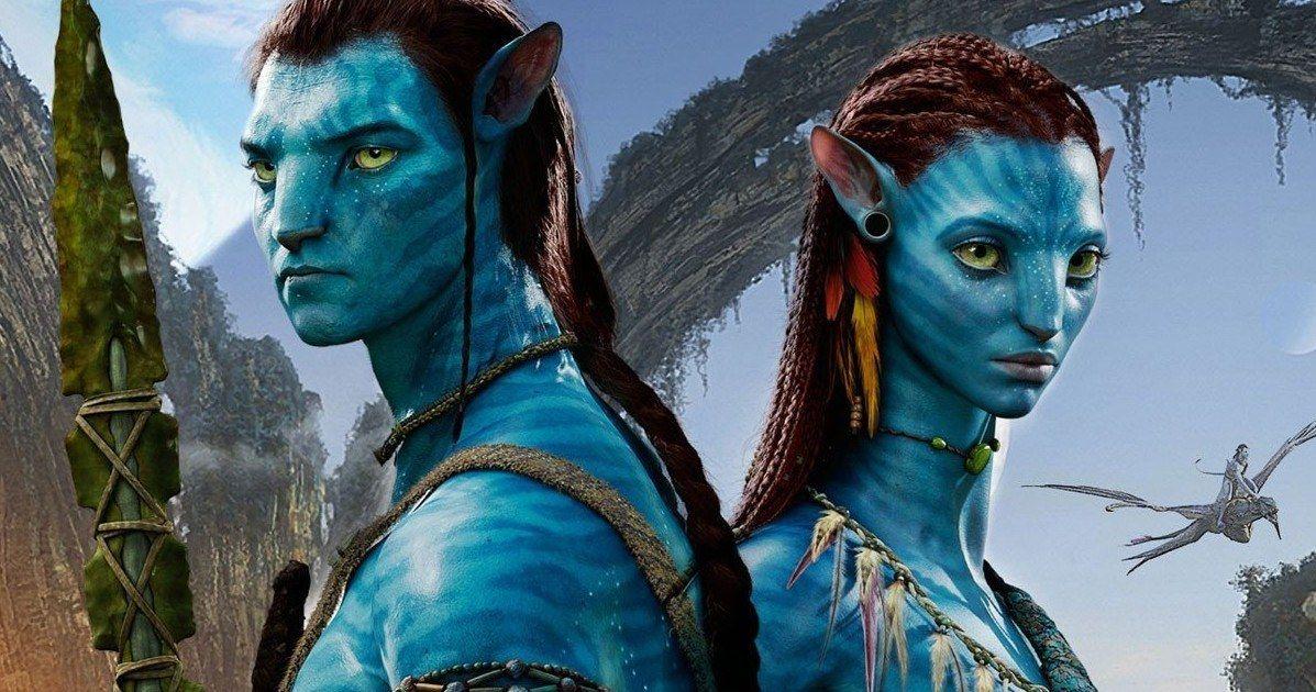 James Cameron Avatar Online