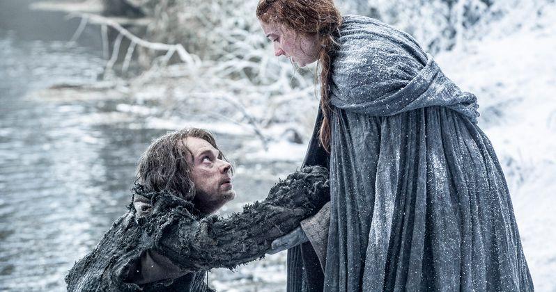 3 Game of Thrones Season 6 Clips Feature Sansa, Daenerys & Cersei