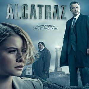 Alcatraz: The Complete Series Blu-ray and DVD Arrive October 16th
