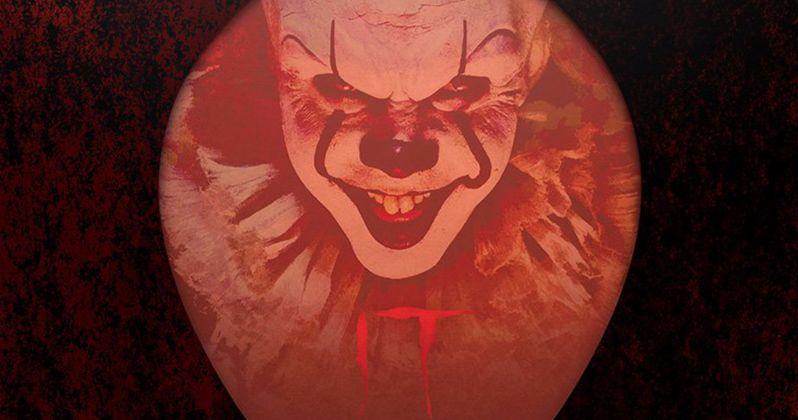 Pennywise Terrorizes Game Night with IT: Evil Below Board Game