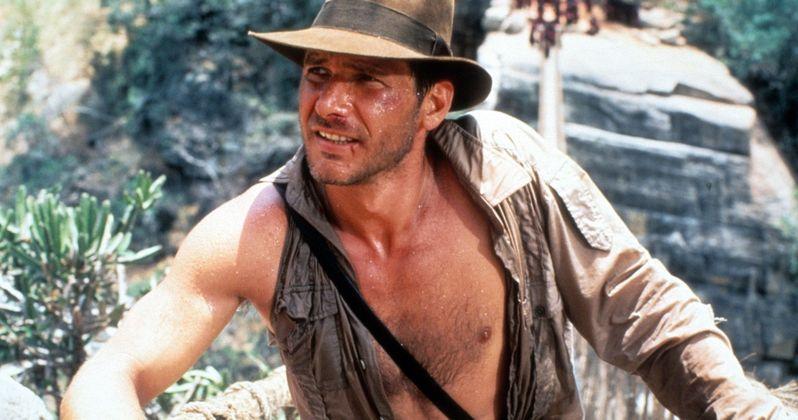Indiana Jones 5 Gets New 2021 Release Date