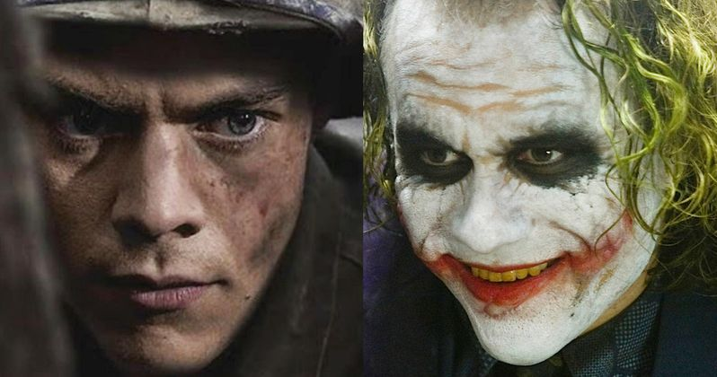 Dunkirk Director Compares Casting Harry Styles to Heath Ledger