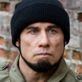 EXCLUSIVE: Killing Season Interview with John Travolta