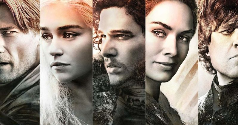 This Game of Thrones Character Is Getting a New Look in Season 6