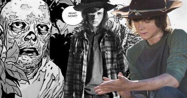 Walking Dead Season 7 Sets Cast Record With 20 Series Regulars