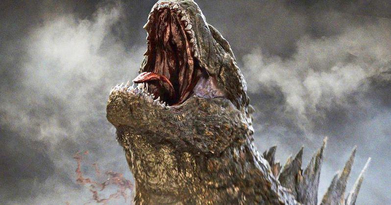 Godzilla 2 Teaser Erupts with Loud Monster Roars
