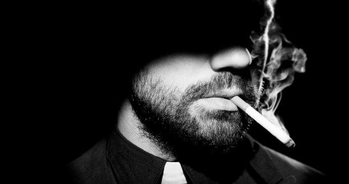AMC's Preacher Gets a Summer Premiere Date & New Poster