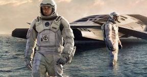 Interstellar Unlimited Ticket Allows Infinite Screenings at AMC