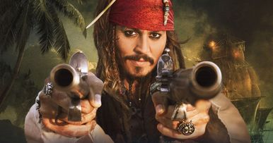 Johnny Depp Said No to Female Villain in Pirates of the Caribbean 5