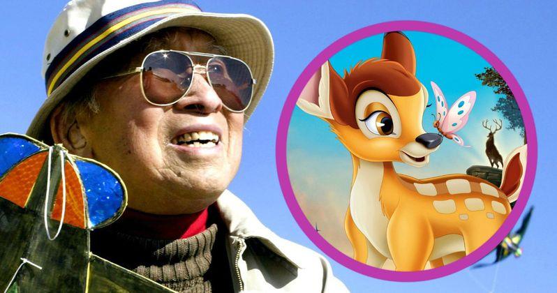 Tyrus Wong, Artist Behind Disney's Bambi, Passes Away at 106