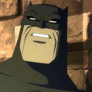 Three Batman: The Dark Knight Returns, Part 1 Photos