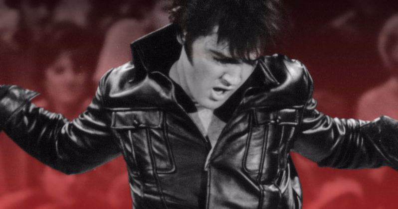 Elvis Unleashed Is Coming to Theaters for 2 Nights Only with Never-Before-Seen Footage