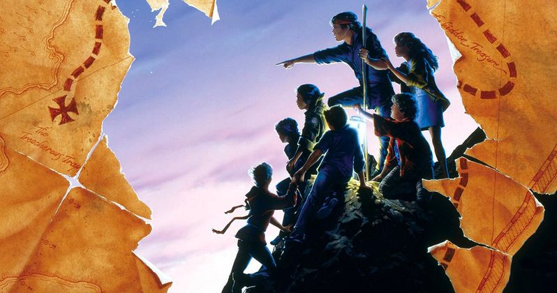 The Goonies Soundtrack Gets a Wide Release in June from Varèse Sarabande Records