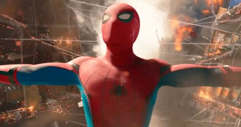New Spider-Man: Homecoming Clip Exposes Peter Parker's Secret