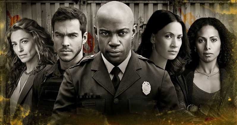 The CW Announces 2015-2016 Fall TV Schedule with Trailers