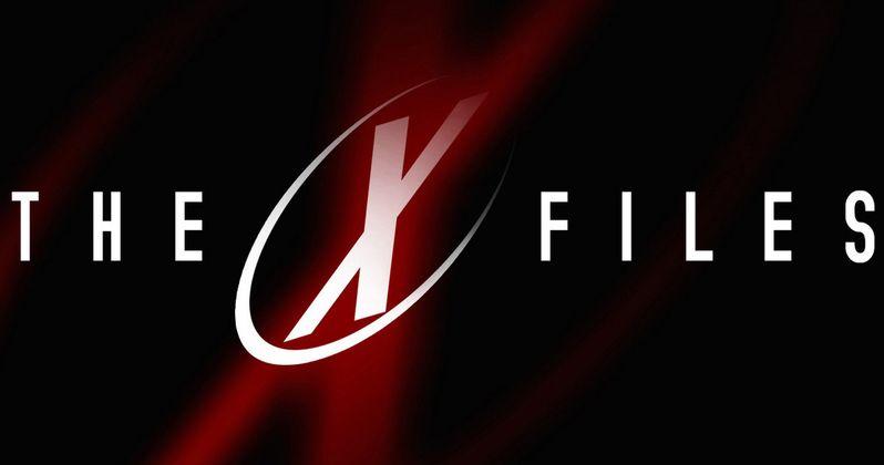 The X-Files Revival Wraps Production