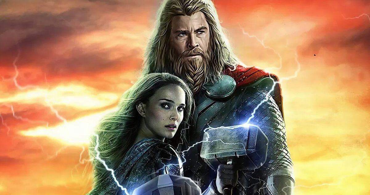 Крис Хемсворт приступает к съемкам фильма «Тор: Любовь и гром» на этой неделе