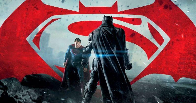 Batman v Superman Review: A Shaky Foundation for Justice League