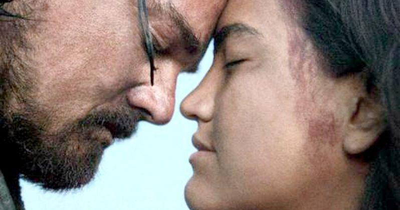 6 Revenant Photos Abandon Leonardo DiCaprio in the Wilderness