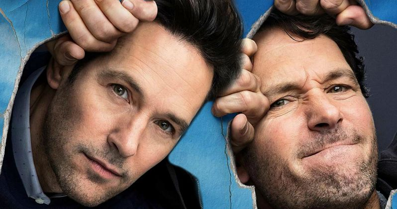 Netflix's Living with Yourself Trailer Delivers a Double Dose of Paul Rudd