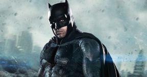 Affleck's Batman Movie Will Have a Mostly Original Story
