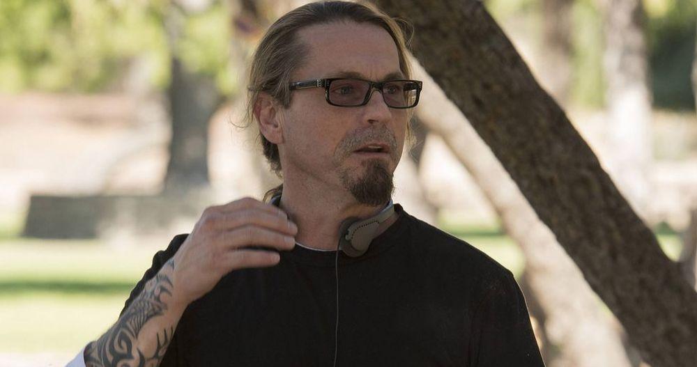 Fired Mayans M.C. Showrunner Kurt Sutter Pushes Back at Disney