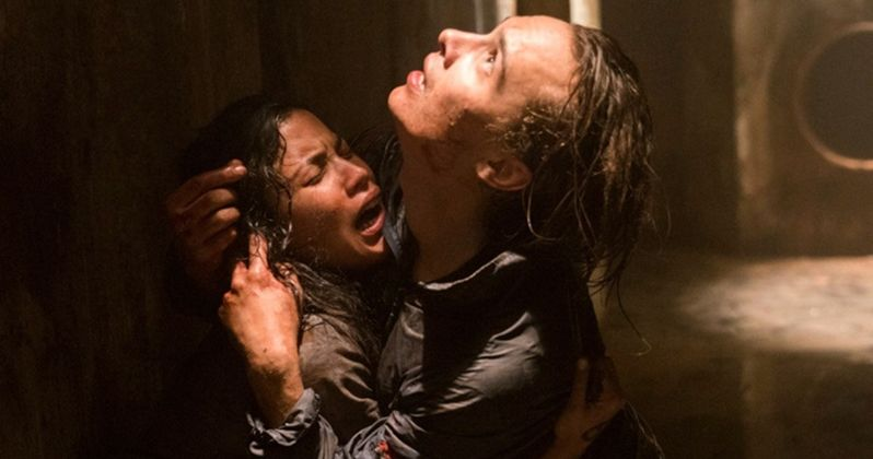 Fear the Walking Dead Renewed for Season 4 on AMC