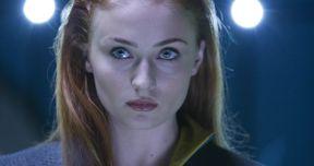 X-Men: Apocalypse Deleted Scene Shows Off Jean Grey's Archery Skills