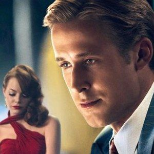 Five Gangster Squad Character Posters