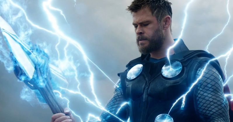 Why Thor's Radical New Look Was Necessary According to Avengers: Endgame Directors