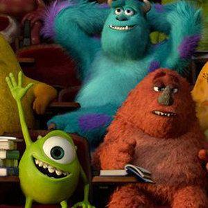 Monsters University 'Properly Inspired' Clip