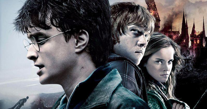 The Harry Potter Murderer: Collector Kills Friend & Hides Body with Memorabilia