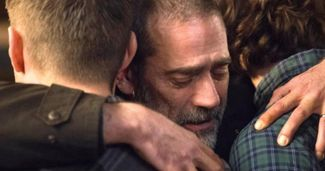 First Look at Jeffrey Dean Morgan's Return in Supernatural 300th Episode