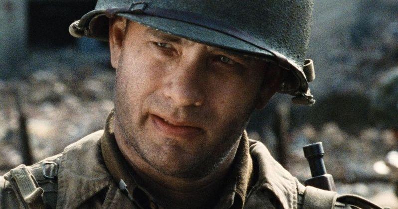Tom Hanks' WWII Movie Greyhound Gets Delayed