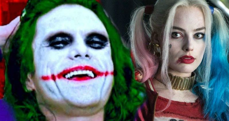 Tommy Wiseau Throws Himself Into The Suicide Squad Cast List, Will We See Him?
