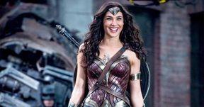 Wonder Woman Blooper Reel Video Shared by Gal Gadot