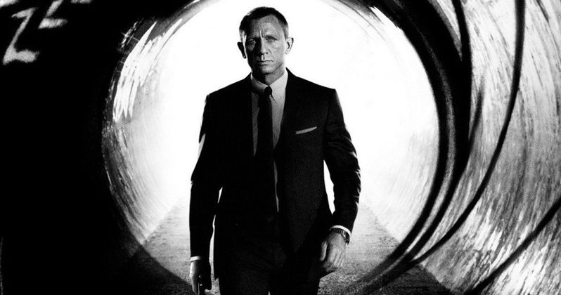 Daniel Craig Thinks Every Gender & Race Should Be Considered for the Next James Bond