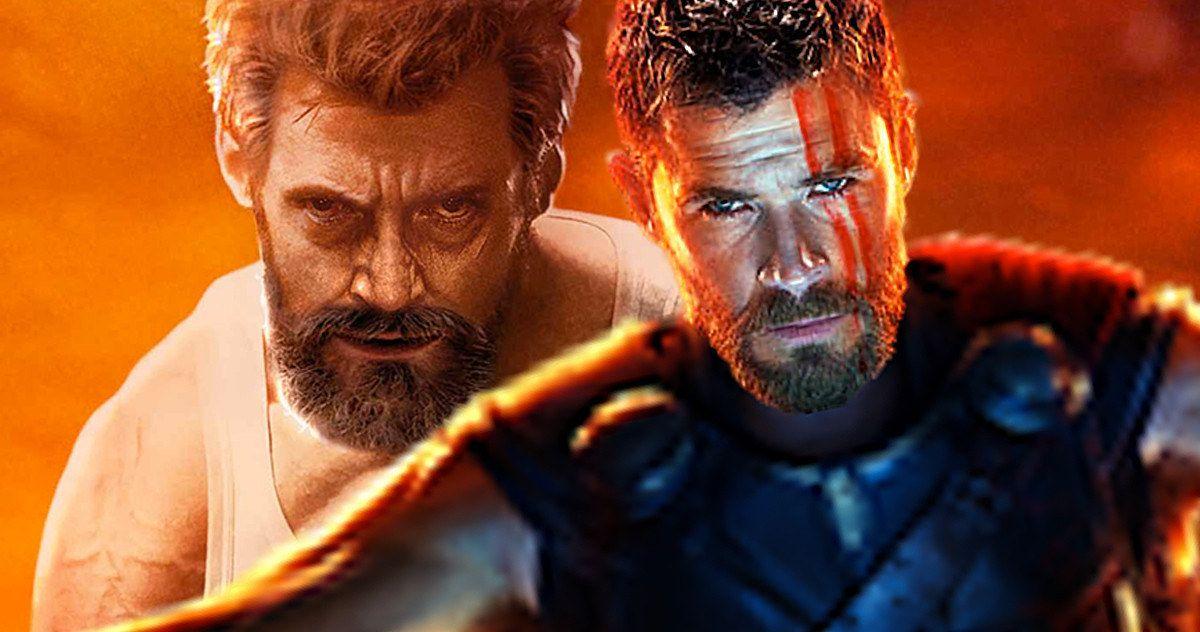 Chris Hemsworth Wants Thor to Meet Up with Hugh Jackman's ...