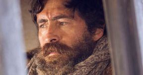 The Hateful Eight Interview with Demian Bichir | EXCLUSIVE