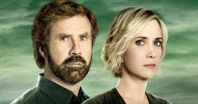 Lifetime's Deadly Adoption Trailer with Will Ferrell & Kristen Wiig