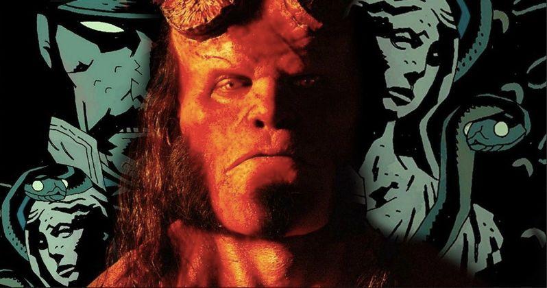 Hellboy Reboot Release Date Gets Delayed