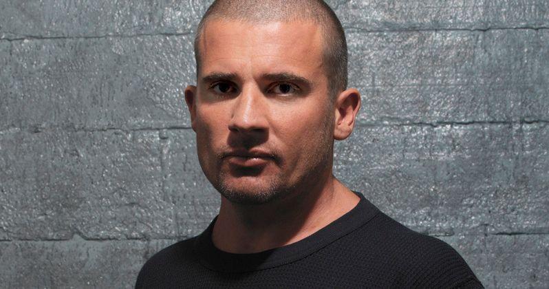 Prison Break Star Shares Terrifying Story Behind On-Set Injury