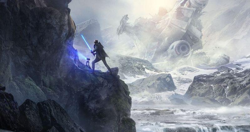 Jedi Fallen Order Panel Goes Behind the Game at Star Wars Celebration