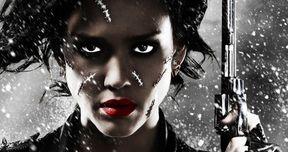 Comic-Con: Sin City 2 Jessica Alba Character Posters