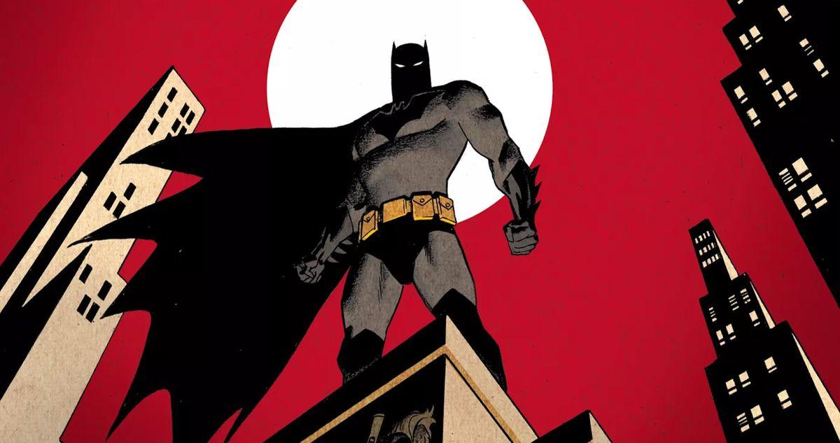 Будет ли продолжение сериала «Бэтмен: мультсериал» на HBO Max?