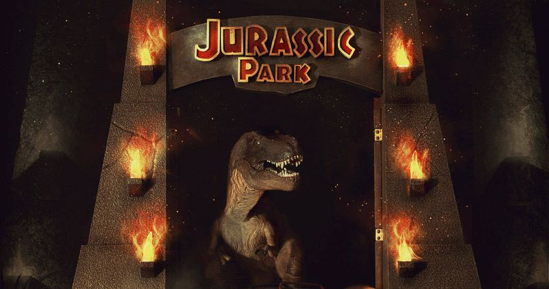 How Much Did a 3-Day Pass to Jurassic Park Actually Cost?